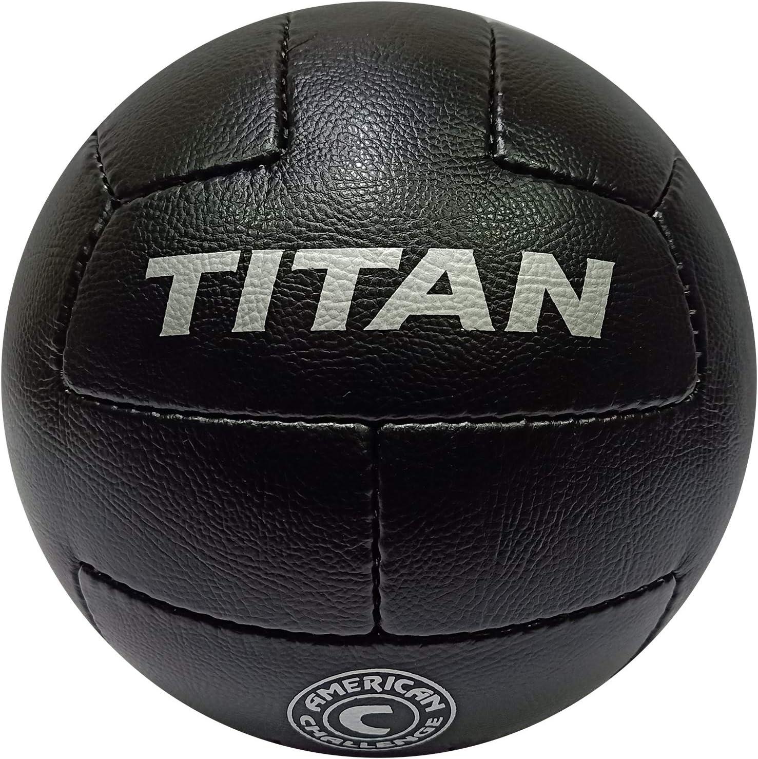 Sports  Outdoors  American Challenge Titan Soccer Ball