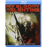 My Bloody Valentine [Bluray] [Blu-ray] - 2 D version