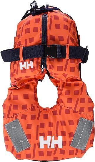 Helly Hansen Safe - Chaleco salvavidas para niños