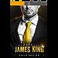 Uma Babá Para James King (Dinastia King Livro 1)