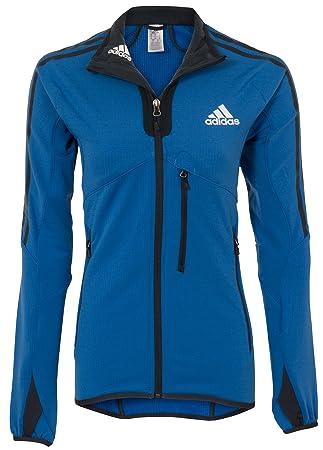 Adidas Cruz Paísesquísenderismoexterior Mujer Chaqueta De Para rrAxqwdF