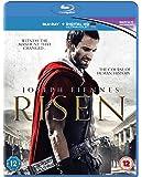 Risen [Blu-ray] [2016] [Region Free]