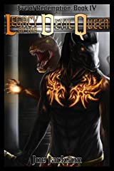Legacy of the Devil Queen: An Epic Fantasy Adventure (Eve of Redemption Book 4) Kindle Edition