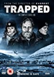 Trapped: The Complete Series One [DVD]