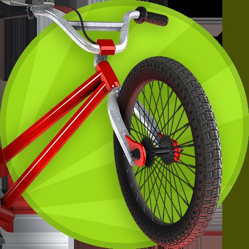 Touchgrind BMX -