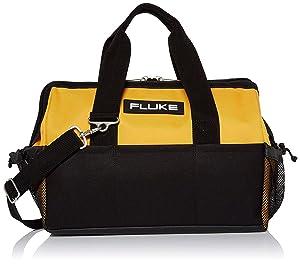 Fluke C550 Premium Weather Resistant Ballistic Canvas Tool Bag