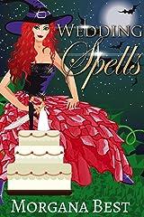 Wedding Spells: The Kitchen Witch Book 10