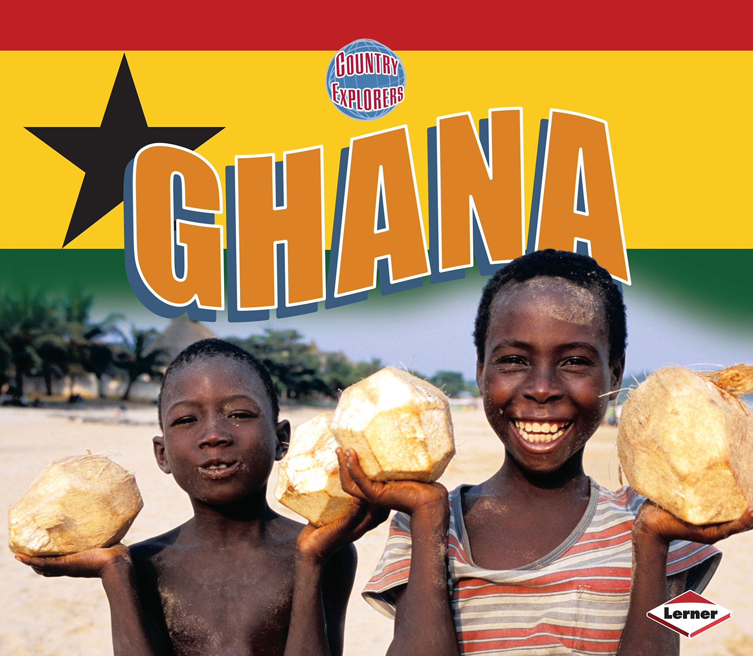Download Ghana (Country Explorers) PDF