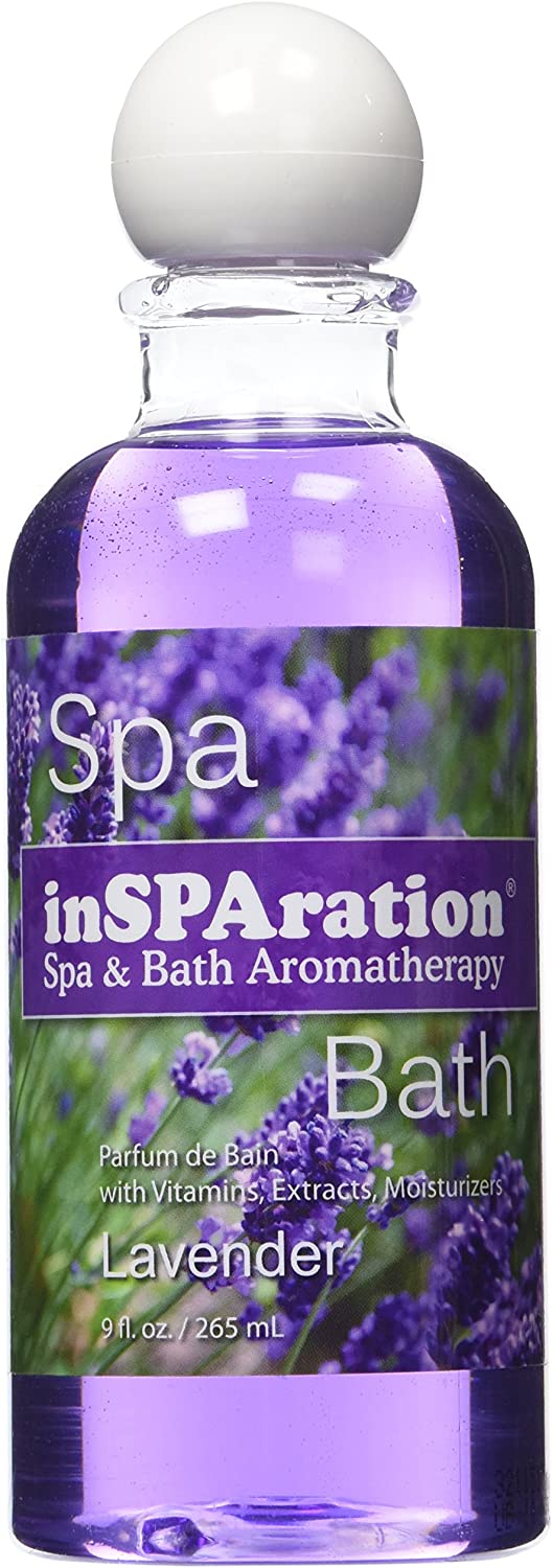 InSPAration Lavender Aromatherapy (9 Ounce) (Тwо Расk)
