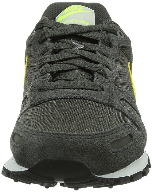 Nike Air Waffle Mode Homme TrainerBaskets LAq345Rj