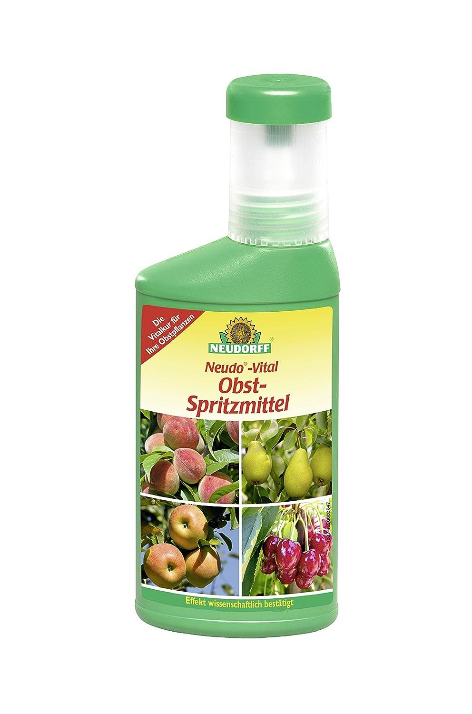 Neudo-Vital Obst-Spritzmittel 250 ml Beiselen