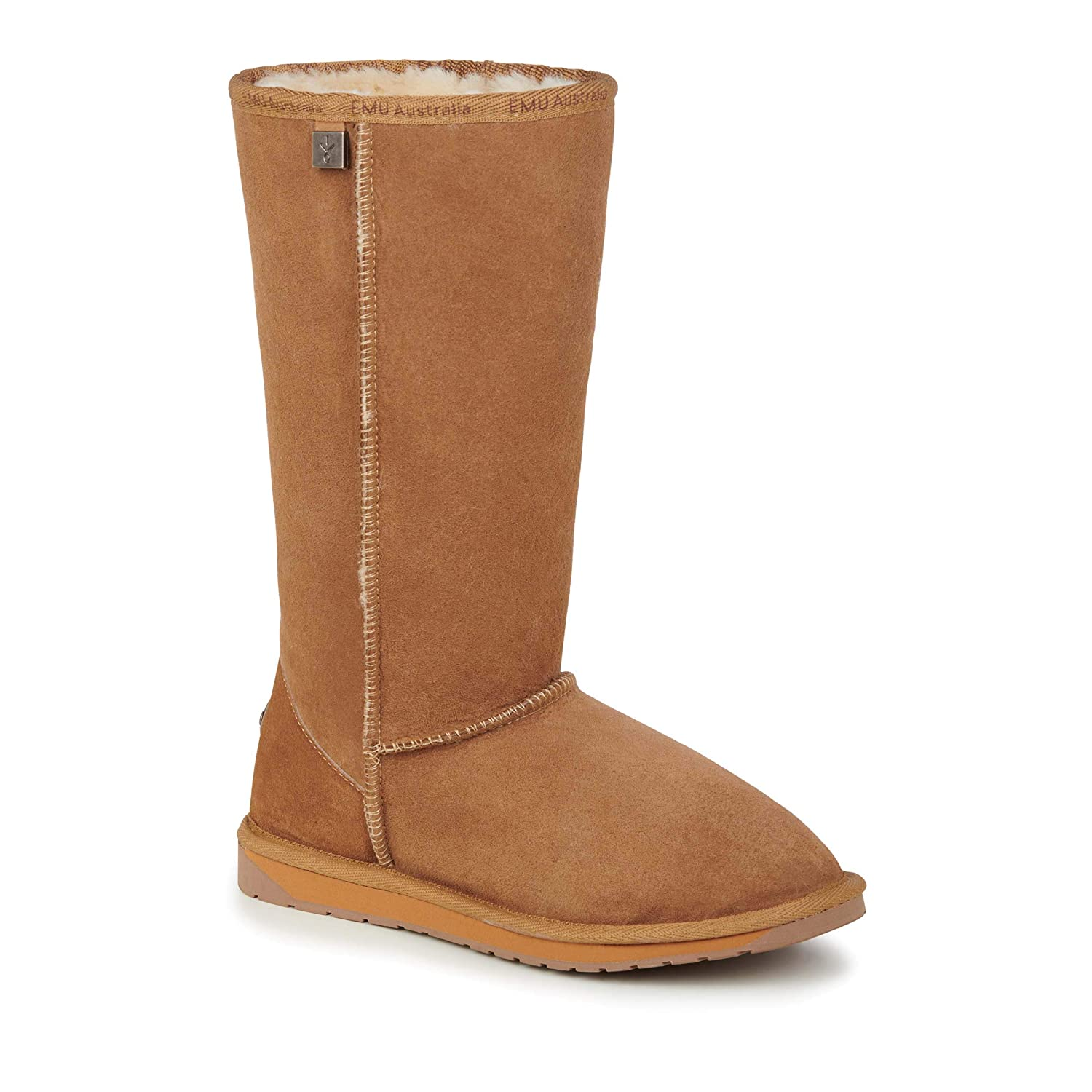 78496881bfd Amazon.com | EMU Australia Women's Stinger Hi | Mid-Calf