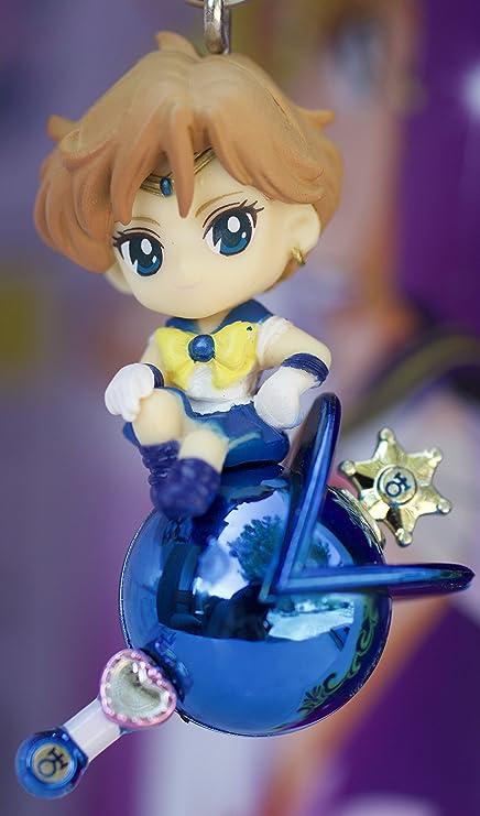 Sailor Moon with Crystal Star Deformed Mascot Charm Volume 1 Bandai Shokugan Sailor Moon Twinkle Dolly