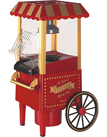 Máquinas de palomitas | Amazon.es