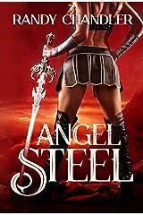 Angel Steel Kindle Edition