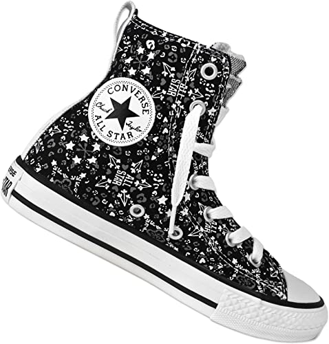Converse All Star Party HI Graphic Chuck Taylor HI Sneaker