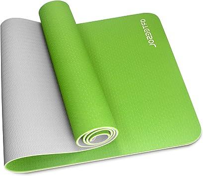Amazon.com: Arteesol - Esterilla de yoga, antideslizante ...