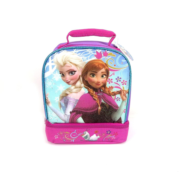 Disney Frozen Lunch Kit, Pink