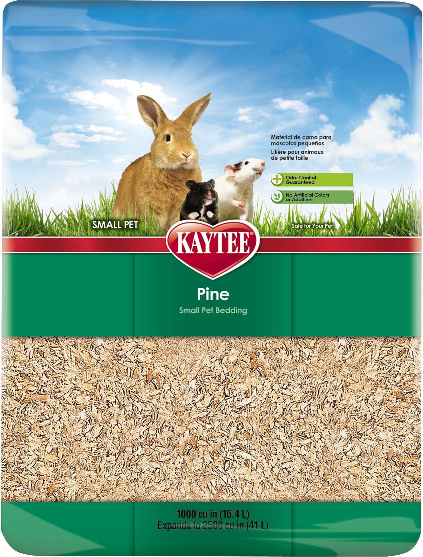 Kaytee  20 20 cubic foot Small Animal Natural Pine Bedding ...