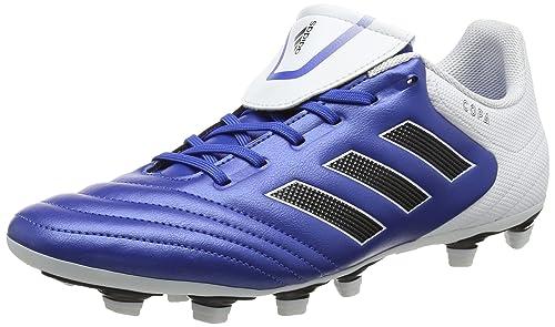 quality design 4391c 0b80f Adidas Copa 17.4 FxG, Botas de fútbol para Hombre Amazon.es Deportes y  aire libre