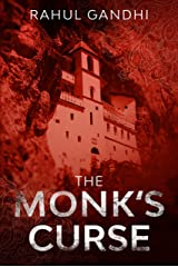 The Monk's Curse Kindle Edition
