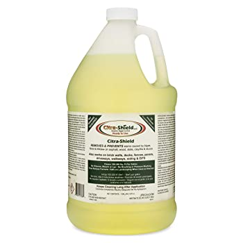 Citra-Shield Exterior Algae Control Systems Roof Cleaner