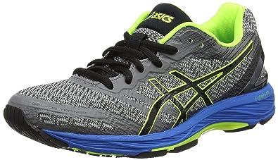 attraktiv und langlebig so billig Qualitätsprodukte ASICS Gel-Ds Trainer 22 Mens Running Trainers T720N Sneakers ...
