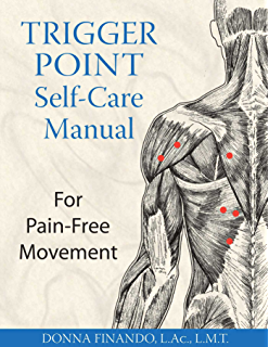 The concise book of trigger points third edition a professional trigger point self care manual for pain free movement fandeluxe Gallery