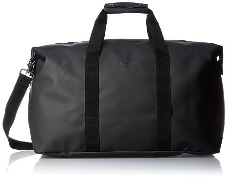 8d53fdbba3 Amazon.com  Rains Weekend Bag Black