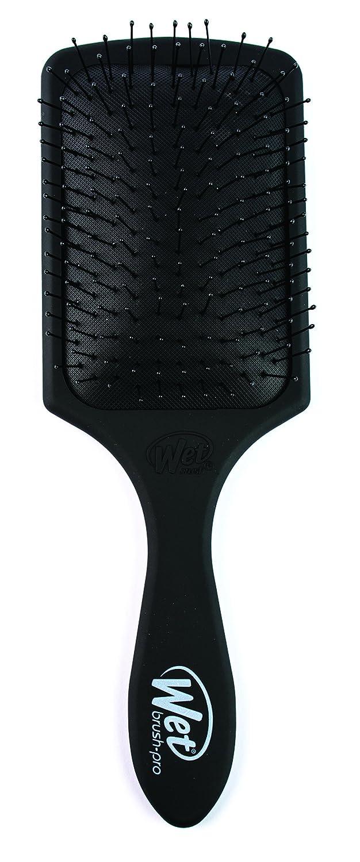 Wet Brush Pro Paddle Hair Brush, Blackout