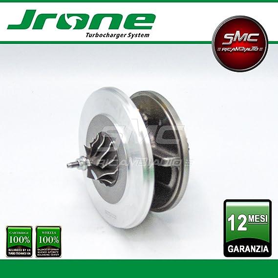 1000 - 010 - 108 coreassy turbina Garret turbocompressore Original JRONE: Amazon.es: Coche y moto
