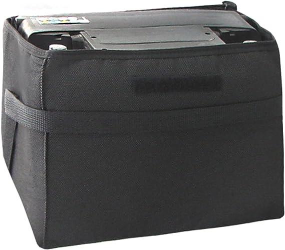 Borsa custodia termica per batterie auto 65-75 Ah