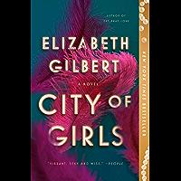 City of Girls: A Novel book cover