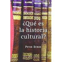 ¿Qué es la historia cultural?: 53