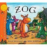 Zog. by Julia Donaldson