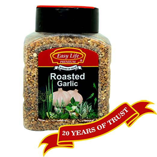 Easy Life Roasted Garlic 300g (Chefs Easy Solutions for his Basket of Ingredients - a Perfect one!! :)