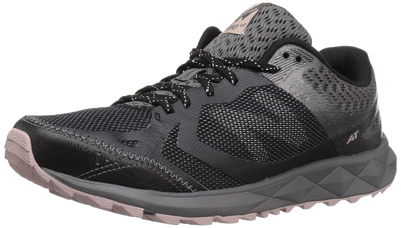 New Balance Women's 590v3 Running Shoe B01N66I6PP 5 D US Black/Castlerock