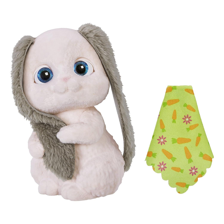 Furreal Fuzz Pets Bunny Plush Hasbro Canada Corporation C0733AS0