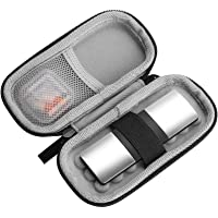 ProCase Carrying Case for Alivecor Kardia Mobile ECG/Kardia Mobile 6L, Heart Monitor Case Protective Pod with Pill Box…