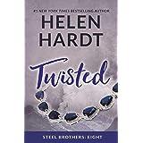 Twisted (Steel Brothers Saga Book 8 (8))