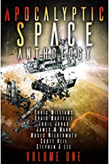 Apocalyptic Space Anthology (77 Worlds ASA Book 1) Kindle Edition
