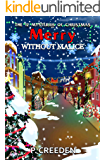 Merry Without Malice (THE 12 MYSTERIES OF CHRISTMAS)