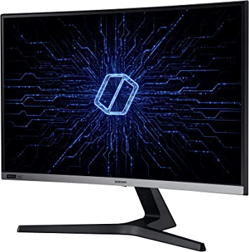 Samsung C27rg50fqu Computerbildschirm 68 6 Cm Full Hd Computer Zubehör
