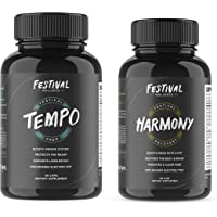 Tempo: Festival Prep & Harmony: Festival Recovery Bundle