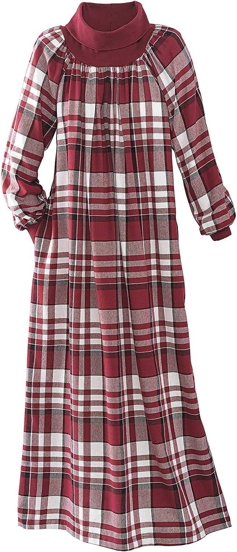 National Flannel Popover