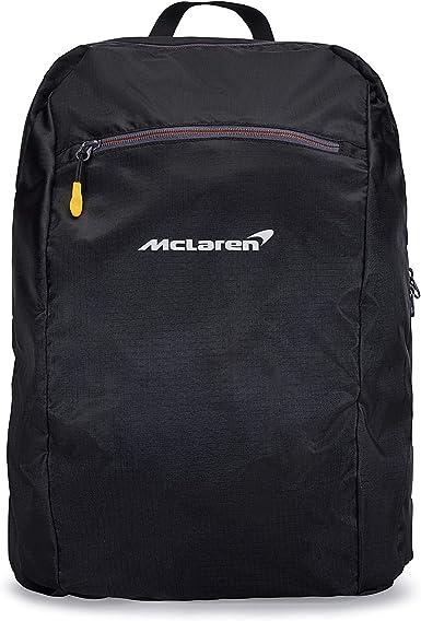 McLaren F1 Backpack Black