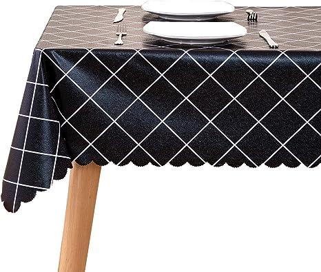 Table cloth party Plaid tablecloth Tablecloth rectangle Organic tablecloth Table overlay Country table decor Tablecloth farmhouse