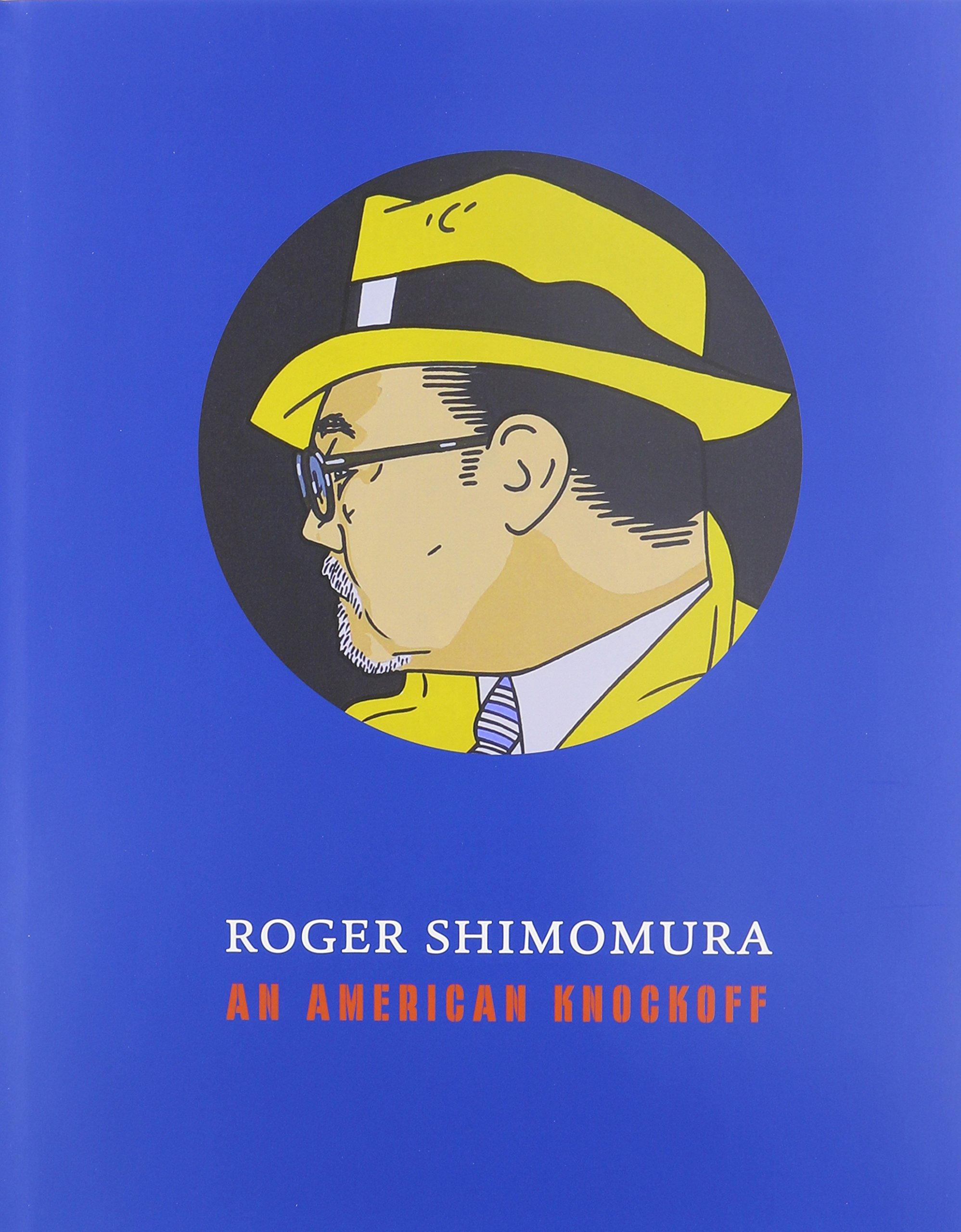 Download Roger Shimomura: An American Knockoff pdf
