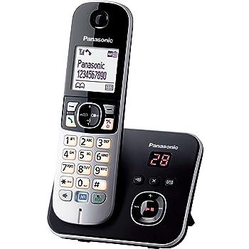 Die meisten schnurlosen Telefone sind heute in Kombination mit einem Anrufbeantworter erhältlich.