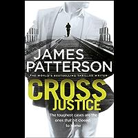 Cross Justice: (Alex Cross 23)
